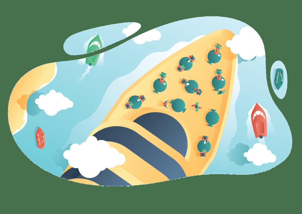 Understanding Series A, B, C, D, and E Funding [2020 Updated] Saffron Mata